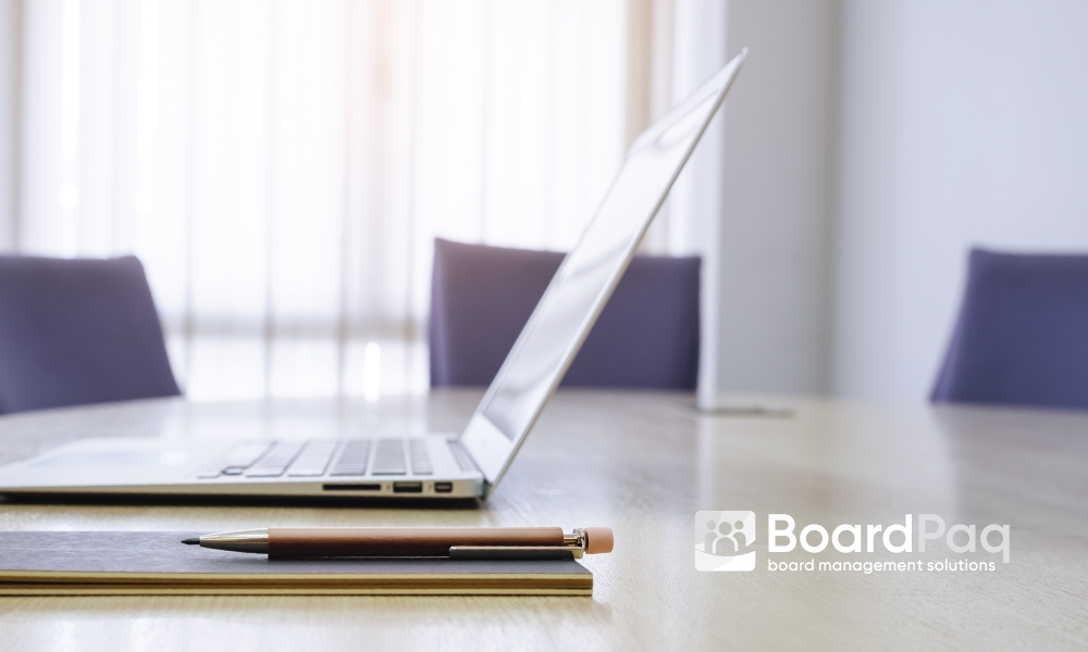 Succession Planning Made Easy with a Board Portal