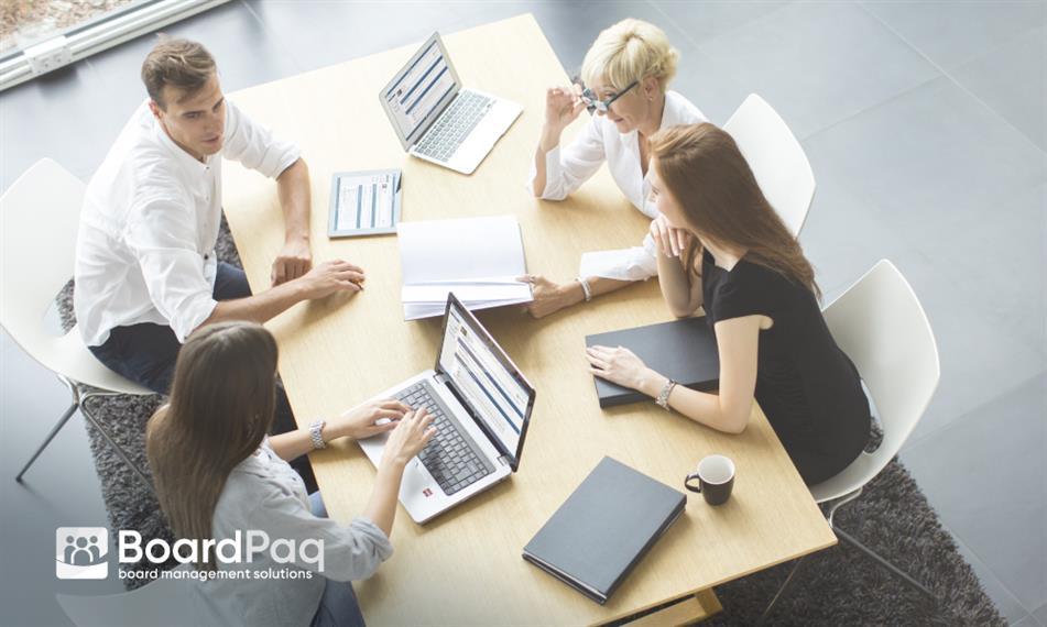 BoardPaq Board Portal