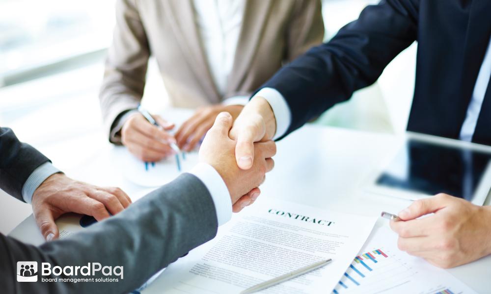 Board Portal to Better Prepare Your Directors
