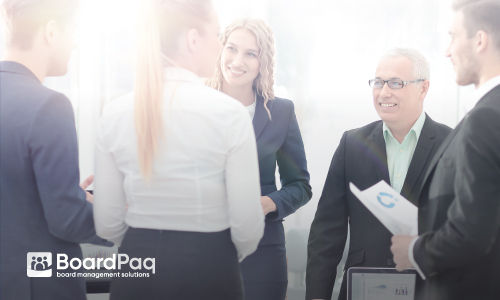 Board Portal Best Practices: Increasing Engagement